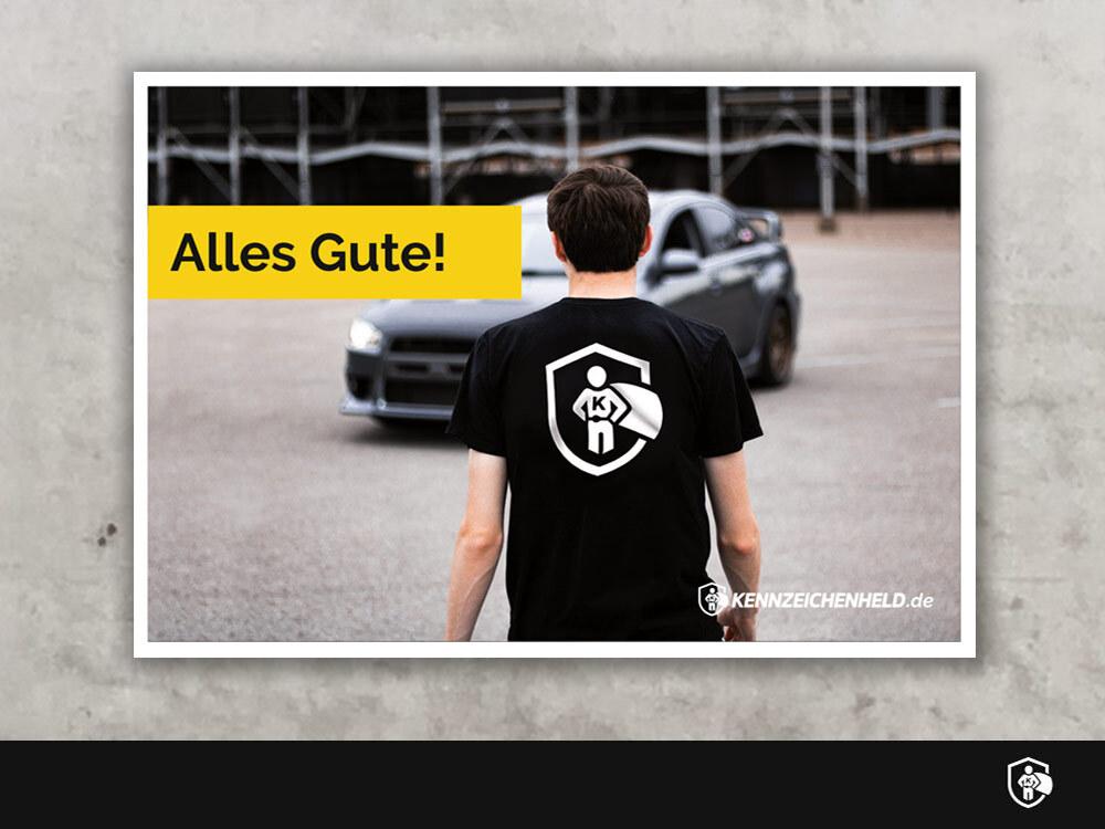 """Gutschein zum Download """"Alles Gute"""""""