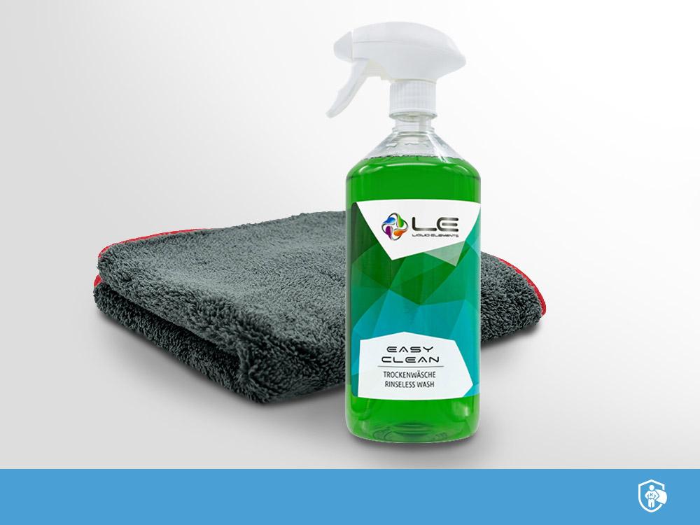 Liquid Elements Easy Clean Set